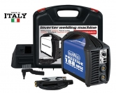 -.Inverter Blueweld 188 MPGE- Made In Italy -