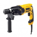 Rotomartillo 22mm. DeWalt D25013K