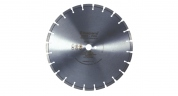 "Disco Corte Diamante Husqvarna 14""-350mm. 542773836"