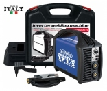 -.Soldadora Inverter Blueweld 171/S- Made In Italy -