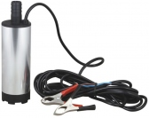 -Bomba Sumergible 12v Gas Oil para Tanque 200Lts