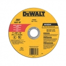 "Disco Corte Metal 4.1/2"" x 1,6mm. DeWalt DW8051"