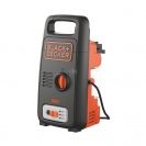Hidrolavadora 100 bar/1300W. Black & Decker BW13