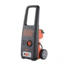 Hidrolavadora 120 bar/1500W. Black & Decker BW15
