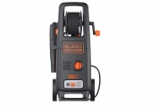 Hidrolavadora 130 bar/1700W. Black & Decker BW17